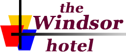 The Windsor Hotel Logo